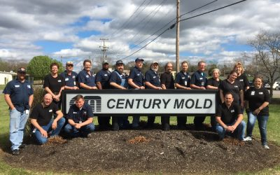 Century Mold Testimonial: Training Unlike Any Other